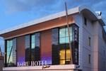 Отель Koru Hotel Cankaya