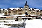 Отель Aragon Hills Hotel & Spa
