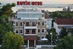 Отель Butik Pendik Hotel