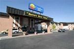 Отель Comfort Inn Butte