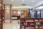 Отель Hotel Senbayrak City