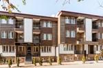 Апартаменты Aydın Apart