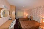 Отель Adana Park Hotel