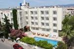 Отель Hotel Saadet