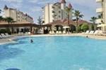 Отель Club Sun Heaven