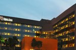 Отель Hotel Real Inn Nuevo Laredo