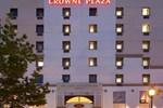 Отель Crowne Plaza Fredericton Lord Beaverbrook