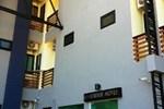 Отель @ Border Hotel, Aranyaprateth