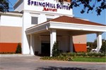Отель SpringHill Suites by Marriott Dallas NW Highway at Stemmons / I-35East