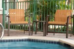 Отель Courtyard Fort Lauderdale Weston