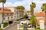 Отель Courtyard San Diego Old Town