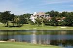 Апартаменты The Green Golf Residence