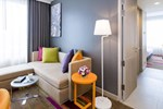 Отель Mercure Bangkok Siam