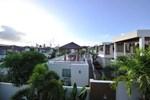 Отель Chantra Villas Phuket