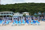 Отель Barberry Beach Resort