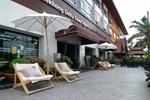 Отель Maekhong Delta Boutique Hotel