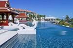 Отель Regent Phuket Cape Panwa