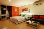 Отель Brighton Hotel & Residence