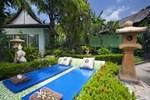 Отель Sunshine Villa Phuket