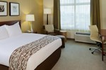 Отель DoubleTree Club by Hilton Buffalo Downtown