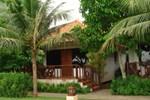 Отель Sailom Resort Bangsaphan