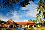 Отель Krabi Sunset Beachfront Villa