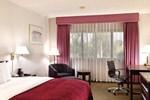 Отель DoubleTree by Hilton Rosemead