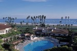 Отель Fess Parker's DoubleTree Resort by Hilton Santa Barbara