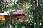 Апартаменты Jungle House at Siboya Bungalows