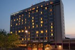 Отель DoubleTree by Hilton Hotel & Conference Center St. Louis