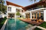 Отель Pran A Luxe