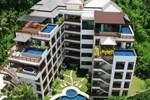 Апартаменты Surin Sabai Condominium