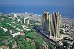 Отель Dan Panorama Haifa Hotel