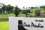 Отель Casa Pendio