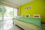 Отель Tiew Maprao Ao Pran Resort