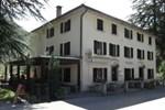 Отель Hotel-Ristorante Froda