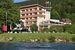 Отель Hôtel de Ville l'Abbaye