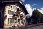 Отель Gasthof Hotel Geltenhorn