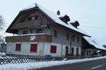 Гостевой дом Wellness-Kneipp-Park