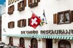 Отель Hotel Piz Tambo