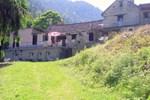 Отель Ristorante Grotto Fondovalle