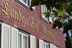 Отель Landgasthof Wartegg