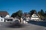 Отель Gasthof zum Wilden Mann