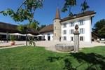 Отель Chateau Salavaux