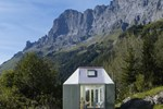 Alpenrose Gadmen - Berglodge