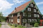 Мини-отель B&B Landhof Ackerwis