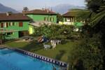 Гостевой дом Bamboohouse Motel Riazzino
