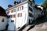 Отель Hotel Garni Altstadt