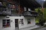 Апартаменты Geissboden