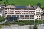 Отель Hotel Scesaplana